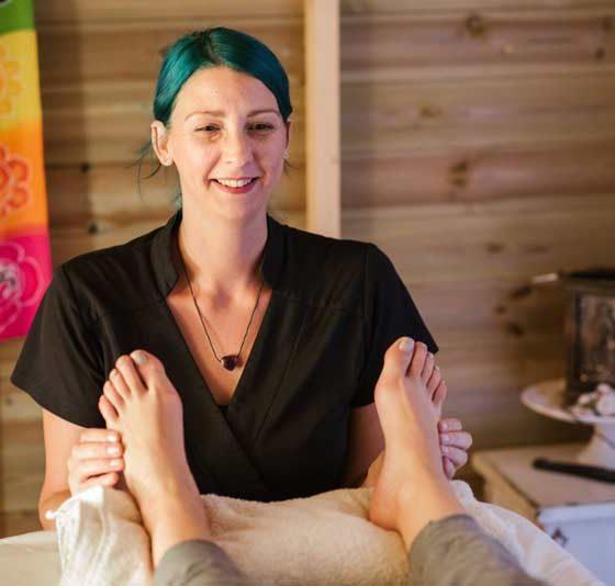 massage marketing ideas
